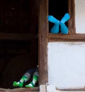 jeu-pieds-chaussettes-équitation