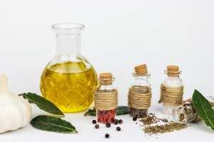 huile essentielle pour soigner son cheval