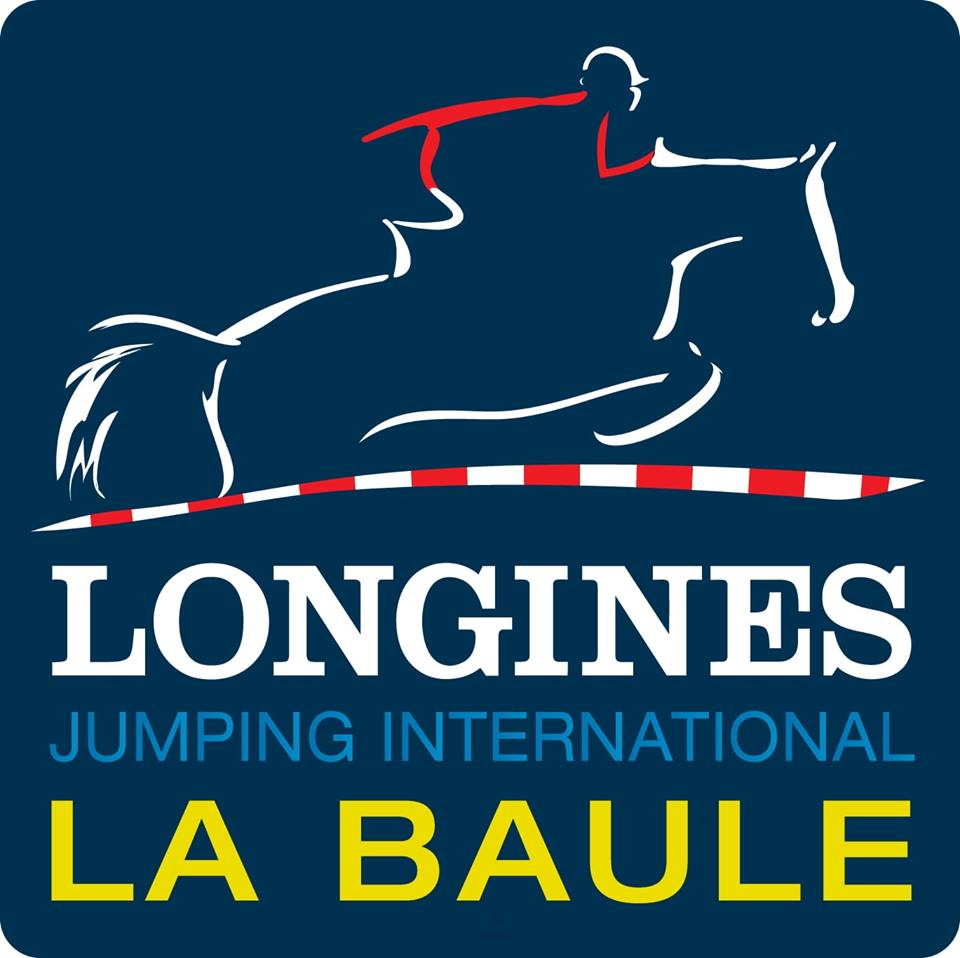 logo jumping international la Baule