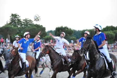 Grand Tournoi de Lamotte Polo